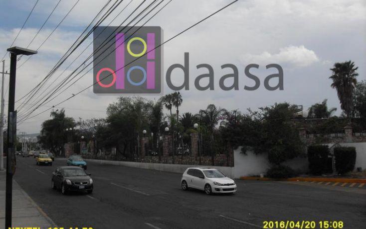 Foto de terreno habitacional en venta en, viveros de querétaro, querétaro, querétaro, 1806252 no 06