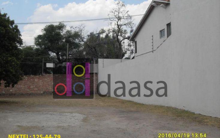 Foto de terreno habitacional en venta en, viveros de querétaro, querétaro, querétaro, 1806252 no 13