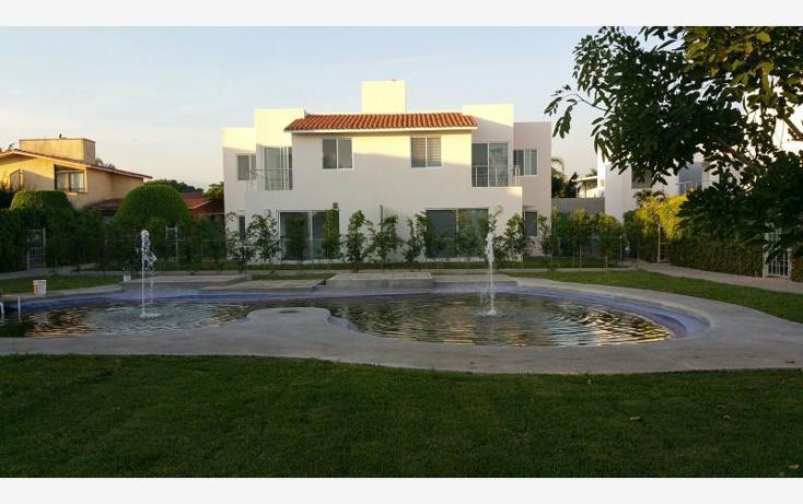 Foto de casa en venta en  2, atlacomulco, jiutepec, morelos, 1431745 No. 01