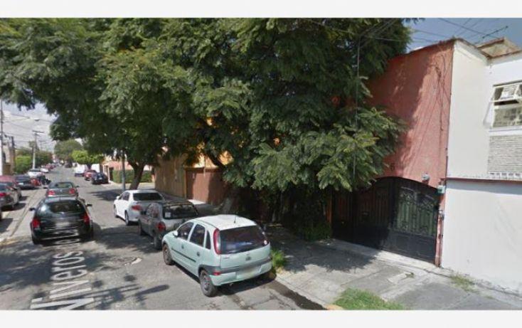 Foto de casa en venta en viveros del sur 6, viveros de la loma, tlalnepantla de baz, estado de méxico, 1224841 no 03