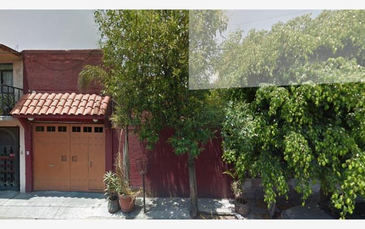 Foto de casa en venta en  **, viveros del valle, tlalnepantla de baz, méxico, 2023522 No. 01