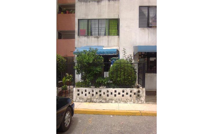 Foto de departamento en venta en  , viveros ii, cuautitlán izcalli, méxico, 1177985 No. 01