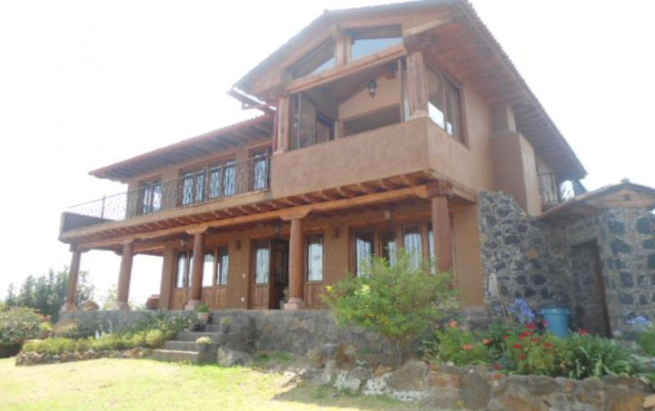 Foto de casa en venta en, viveros, pátzcuaro, michoacán de ocampo, 1139325 no 01