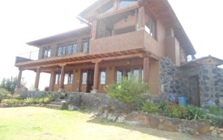 Foto de casa en venta en  , viveros, pátzcuaro, michoacán de ocampo, 1139325 No. 02