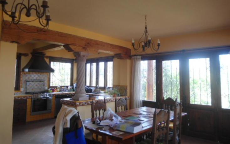 Foto de casa en venta en  , viveros, pátzcuaro, michoacán de ocampo, 1139325 No. 05