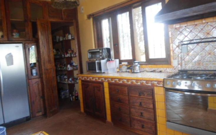 Foto de casa en venta en  , viveros, pátzcuaro, michoacán de ocampo, 1139325 No. 07