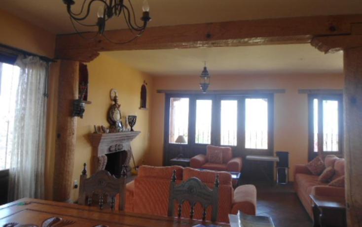 Foto de casa en venta en  , viveros, pátzcuaro, michoacán de ocampo, 1139325 No. 08