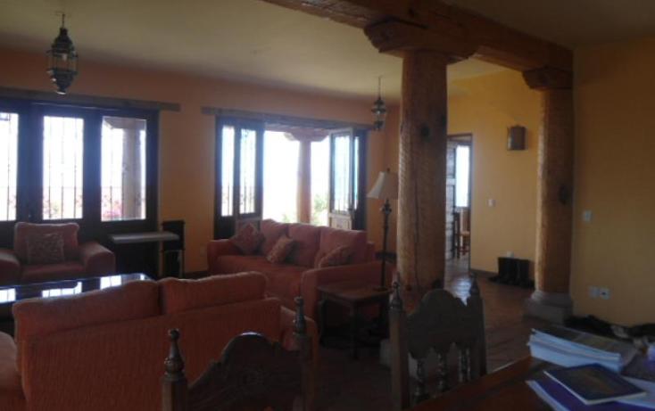 Foto de casa en venta en  , viveros, pátzcuaro, michoacán de ocampo, 1139325 No. 09