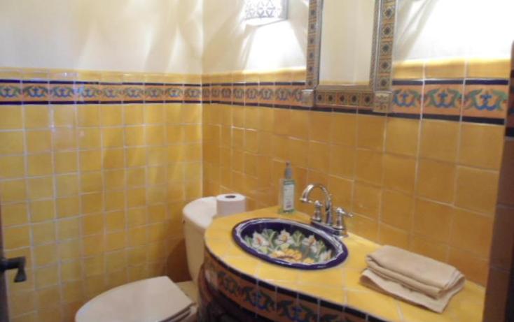 Foto de casa en venta en  , viveros, pátzcuaro, michoacán de ocampo, 1139325 No. 10