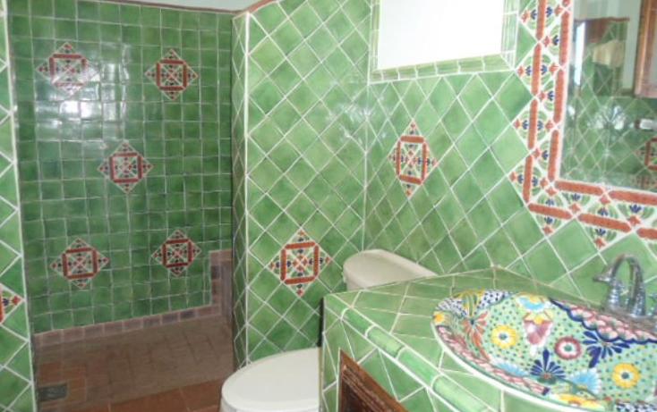Foto de casa en venta en  , viveros, pátzcuaro, michoacán de ocampo, 1139325 No. 11