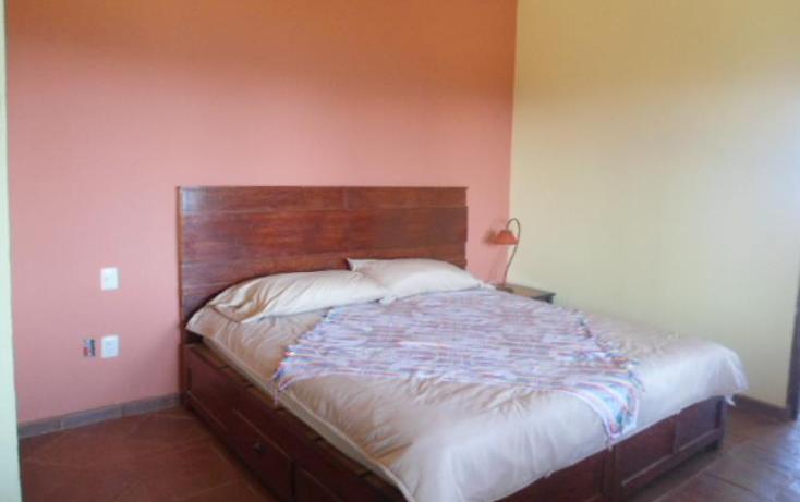 Foto de casa en venta en  , viveros, pátzcuaro, michoacán de ocampo, 1139325 No. 12