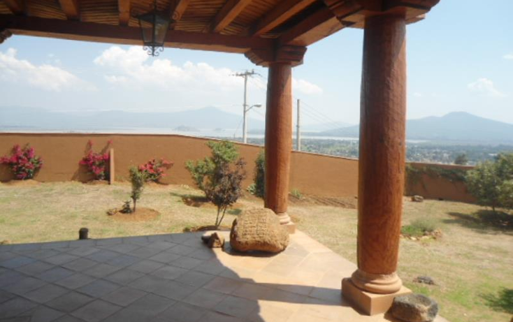 Foto de casa en venta en  , viveros, pátzcuaro, michoacán de ocampo, 1139325 No. 14