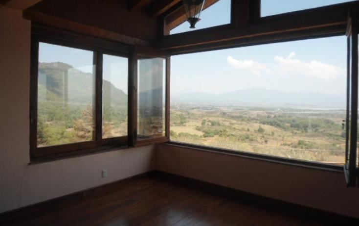 Foto de casa en venta en  , viveros, pátzcuaro, michoacán de ocampo, 1139325 No. 18