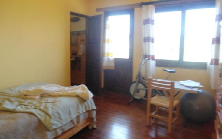 Foto de casa en venta en  , viveros, pátzcuaro, michoacán de ocampo, 1139325 No. 19