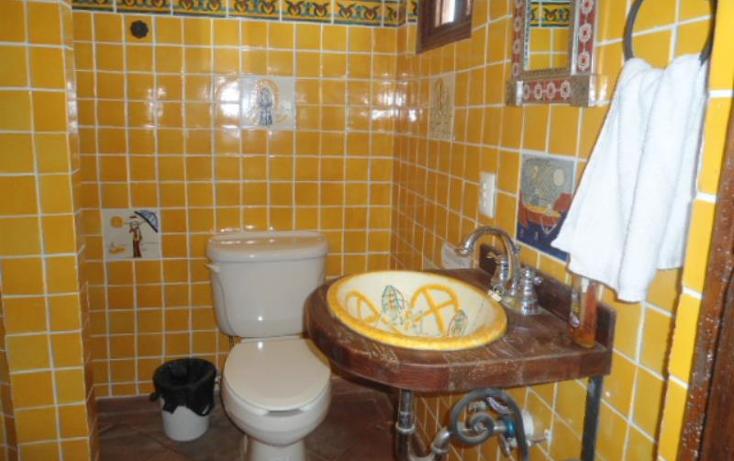 Foto de casa en venta en  , viveros, pátzcuaro, michoacán de ocampo, 1139325 No. 20