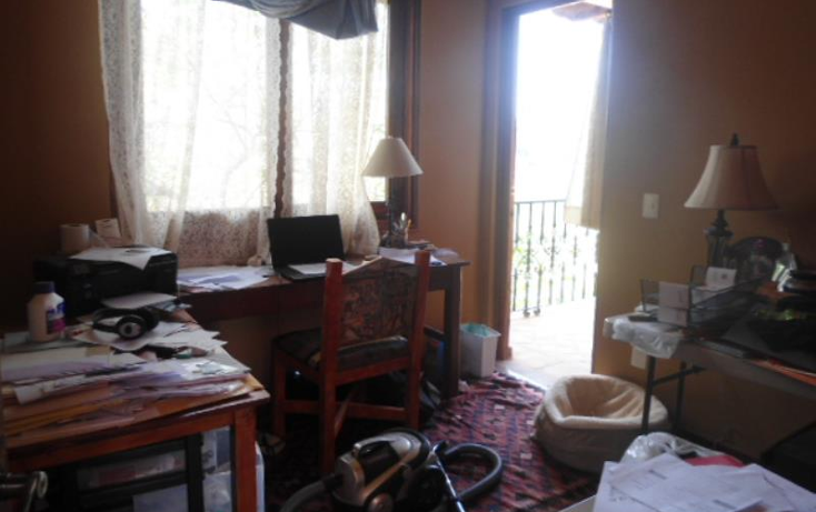 Foto de casa en venta en  , viveros, pátzcuaro, michoacán de ocampo, 1139325 No. 21