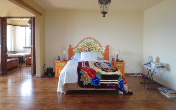 Foto de casa en venta en  , viveros, pátzcuaro, michoacán de ocampo, 1139325 No. 22