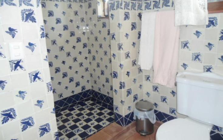 Foto de casa en venta en  , viveros, pátzcuaro, michoacán de ocampo, 1139325 No. 26