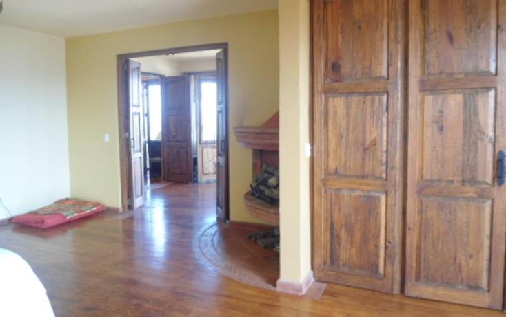 Foto de casa en venta en  , viveros, pátzcuaro, michoacán de ocampo, 1139325 No. 27