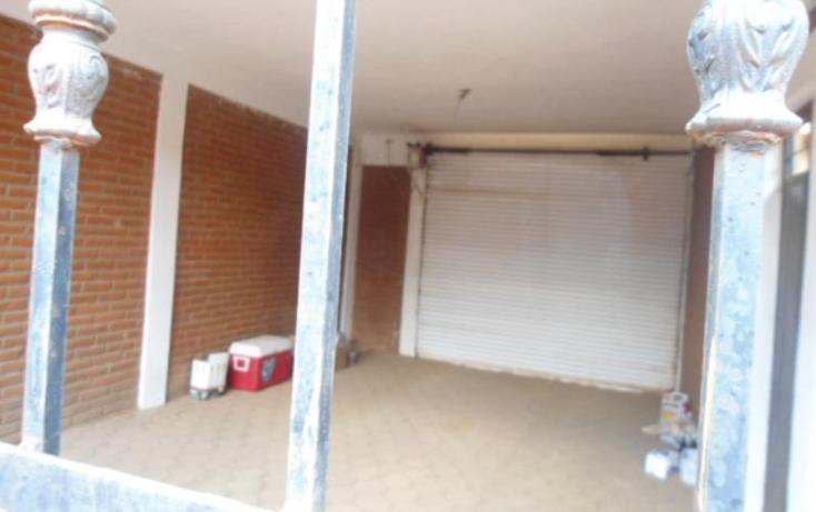 Foto de casa en venta en  , viveros, pátzcuaro, michoacán de ocampo, 1139325 No. 34