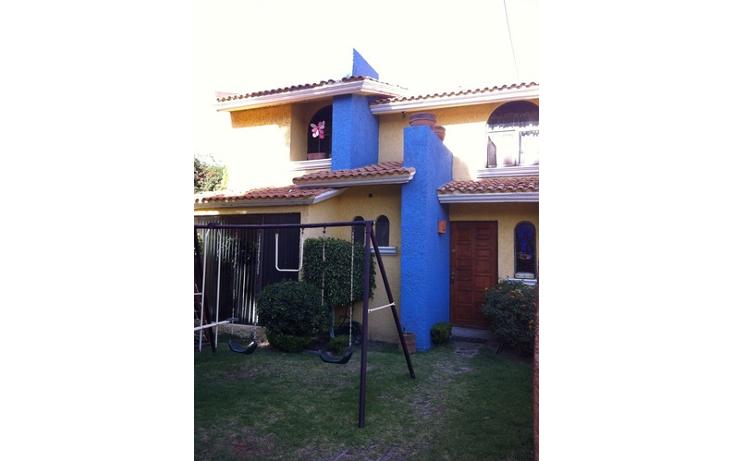 Foto de casa en venta en  , viveros, san luis potos?, san luis potos?, 1045759 No. 01