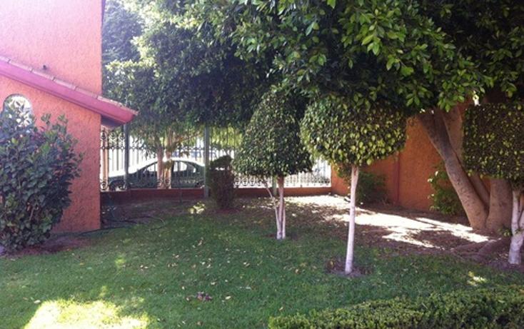 Foto de casa en venta en  , viveros, san luis potos?, san luis potos?, 1045759 No. 02
