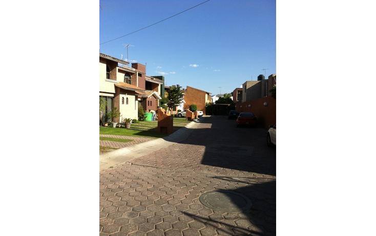 Foto de casa en venta en  , viveros, san luis potos?, san luis potos?, 1045759 No. 03