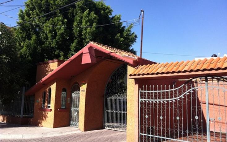 Foto de casa en venta en  , viveros, san luis potos?, san luis potos?, 1045759 No. 04