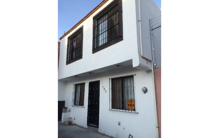 Foto de casa en venta en  , viveros, san luis potos?, san luis potos?, 1046703 No. 01