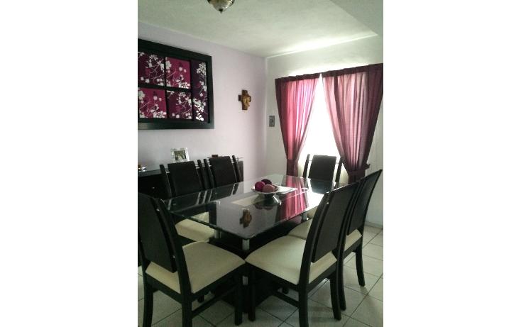 Foto de casa en venta en  , viveros, san luis potos?, san luis potos?, 1046703 No. 03