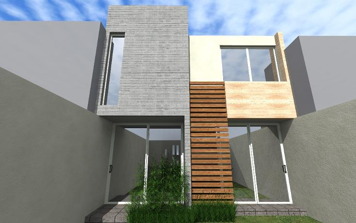 Foto de casa en venta en, viveros, san luis potosí, san luis potosí, 1200851 no 02