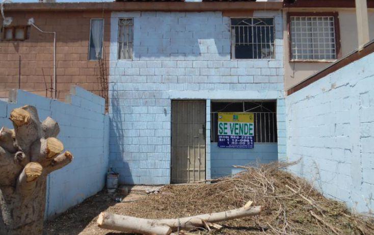 Foto de casa en venta en vivienda condominio la barranca 1, pórticos del valle, mexicali, baja california norte, 1450951 no 05