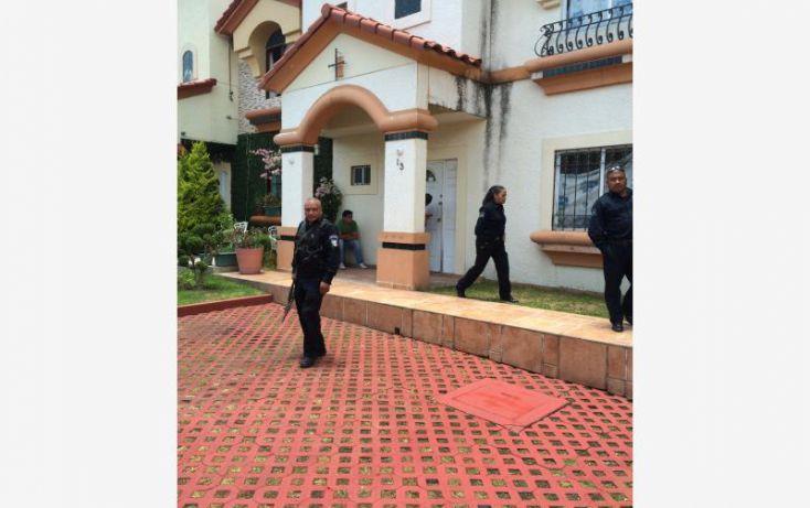 Foto de casa en venta en vivienda identificada como unidad g, del condominio comercialmente conocido con 13, ampliación san pedro atzompa, tecámac, estado de méxico, 596191 no 01