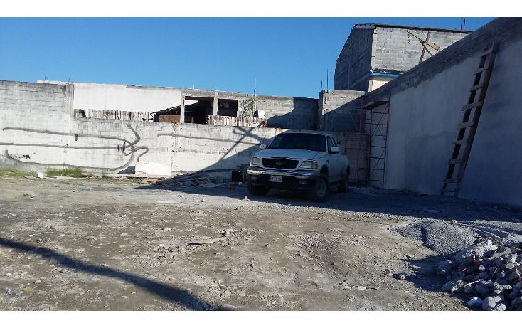Foto de terreno comercial en renta en  , vivienda popular, guadalupe, nuevo le?n, 1430301 No. 06