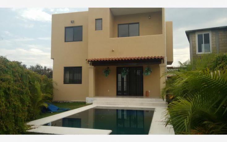 Foto de casa en venta en, viyautepec 1a sección, yautepec, morelos, 1485579 no 01