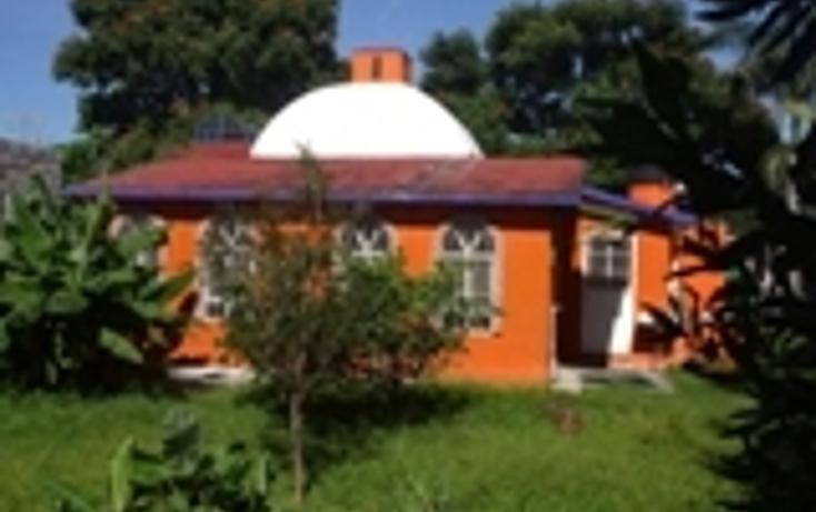 Foto de casa en venta en  , viyautepec 2a secci?n, yautepec, morelos, 1079731 No. 01