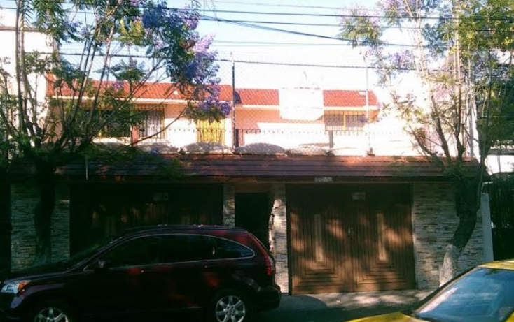 Foto de casa en venta en vizcainas, carretas, querétaro, querétaro, 902223 no 01