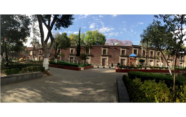 Foto de terreno comercial en venta en vizcaínas , centro (área 9), cuauhtémoc, distrito federal, 1878416 No. 03