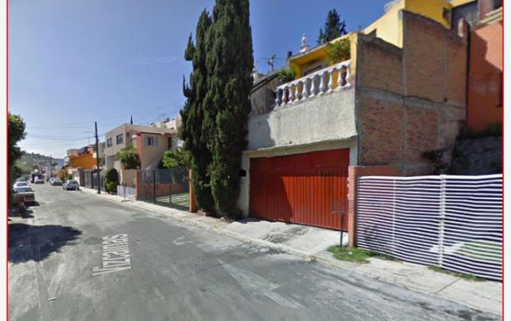Foto de casa en venta en vizcainas, lomas verdes 5a sección la concordia, naucalpan de juárez, estado de méxico, 2029464 no 01
