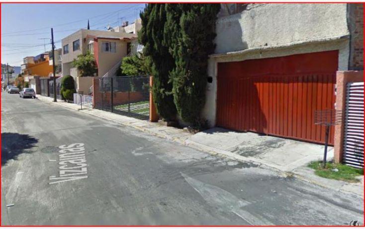 Foto de casa en venta en vizcainas, lomas verdes 5a sección la concordia, naucalpan de juárez, estado de méxico, 2029464 no 03