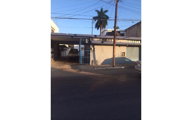 Foto de local en venta en  , volantín, tampico, tamaulipas, 1503611 No. 01