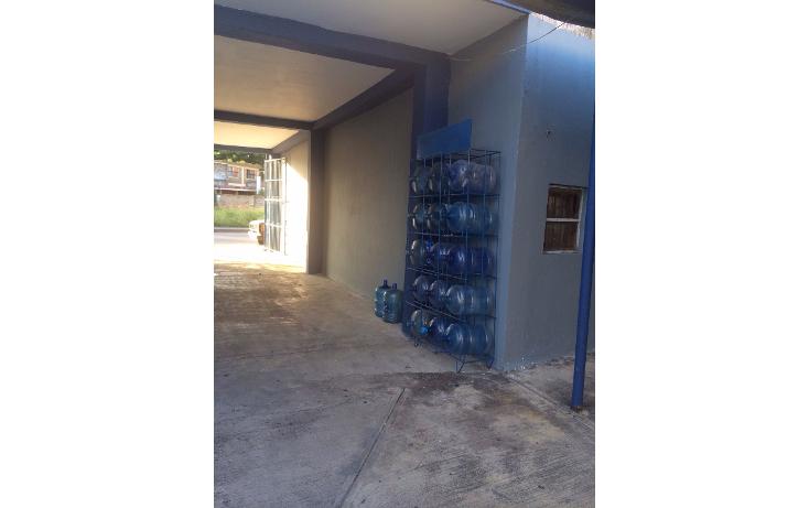 Foto de local en venta en  , volantín, tampico, tamaulipas, 1503611 No. 04