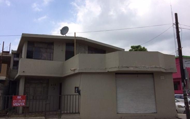 Foto de casa en venta en  , volant?n, tampico, tamaulipas, 1954442 No. 01