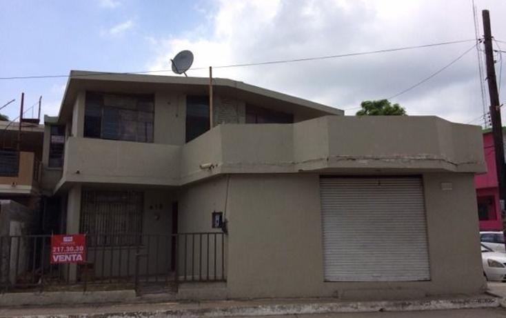 Foto de casa en venta en  , volant?n, tampico, tamaulipas, 1954442 No. 02
