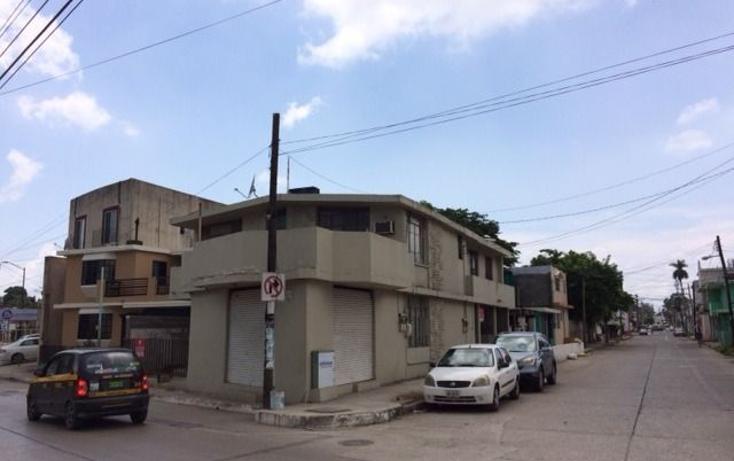 Foto de casa en venta en  , volant?n, tampico, tamaulipas, 1954442 No. 04