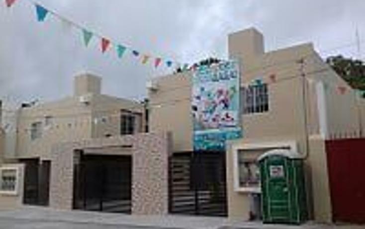 Foto de casa en venta en  , volantín, tampico, tamaulipas, 2629634 No. 01