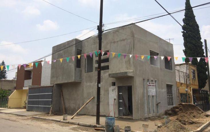 Foto de casa en venta en volcan cofre de perote, el colli urbano 2a sección, zapopan, jalisco, 2044120 no 02