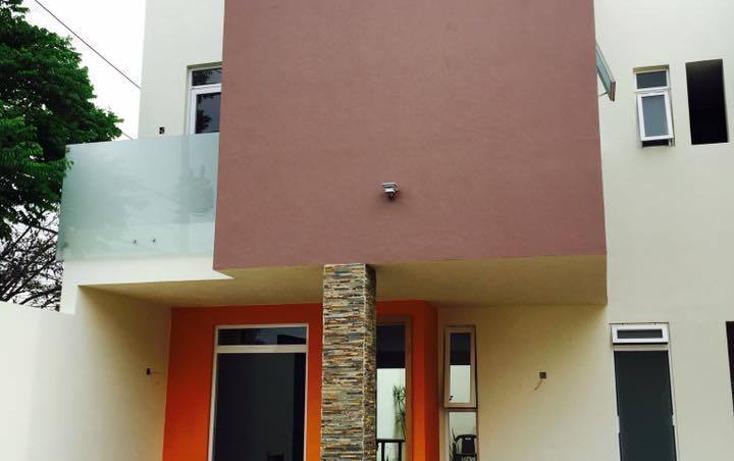 Foto de casa en venta en volcan defuego , colli sitio, zapopan, jalisco, 1969765 No. 01