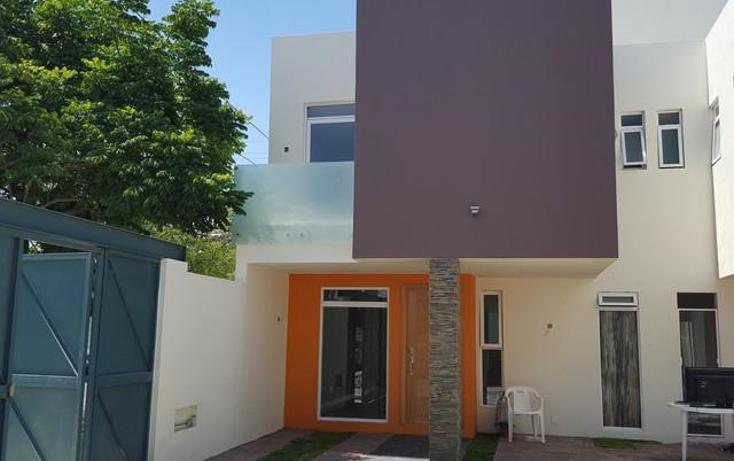 Foto de casa en venta en volcan defuego , colli sitio, zapopan, jalisco, 1969765 No. 20