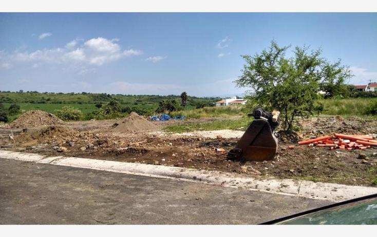 Foto de terreno habitacional en venta en volcanes 0, lomas de cocoyoc, atlatlahucan, morelos, 1205867 No. 03